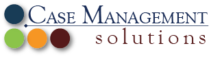 Case Management Solutions Logo