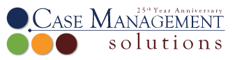 Case Management Solutions Mobile Logo